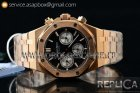 Audemars Piguet Royal Oak 41MM Chronograph Orologio 26331OR.OO.1220OR.04 (EF)