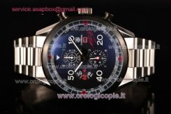 Tag Heuer Carrera Calibre 1887 50th Anniversary Limited Edition orologio-CAR221A.FC6371