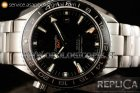 1:1 Omega Seamaster Planet Ocean 600M Co-axial GMT 232.30.44.22.01.001 (KW)