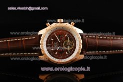 Breitling Bentley Tourbillon Guarda - H18841
