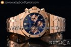 Audemars Piguet Royal Oak 41MM Chronograph Orologio 26331OR.OO.1220OR.01 (EF)