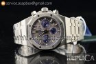 Audemars Piguet Royal Oak 41MM Chronograph Orologio 26331IP.OO.1220IP.01 (EF)