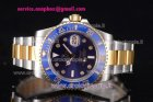 Rolex Submariner Orologio 116613blu(BP)