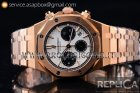 Audemars Piguet Royal Oak 41MM Chronograph Orologio 26331OR.OO.1220OR.03 (EF)