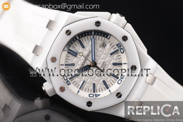 Audemars Piguet Royal Oak Offshore Diver Orologio 15707CB.OO.A010CA.01(BP)