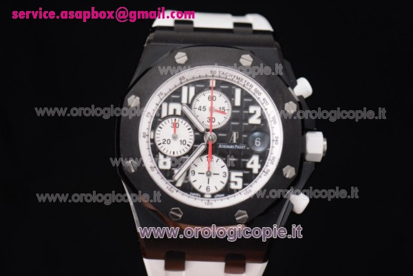 1:1 Audemars Piguet Royal Oak Offshore Marcus Limited Edition Orologio 26299SN/D010CA.01(JF)