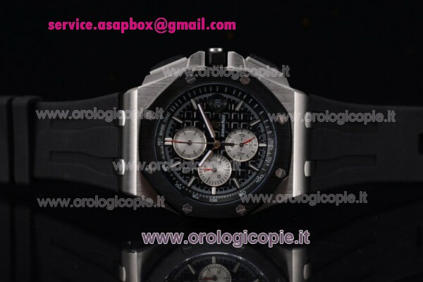Audemars Piguet Royal Oak Offshore Chronogrpah Orologio 26400SO.OO.A002CABW.04 (EF)