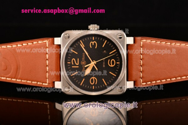 Bell&Ross BR 03-92 orologio(ZF)