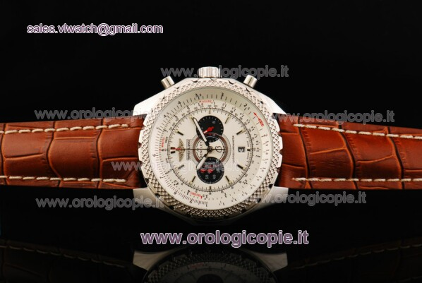 Breitling Bentley Supersports Chrono Guarda - A2636412