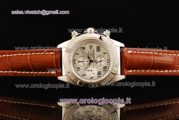 Breitling Windrider Galactic Chronograph 44 mm Guarda - a1336410