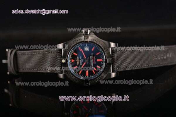 Breitling Avenger II Seawolf Guarda - a1733110/bc30-1pro2tpr