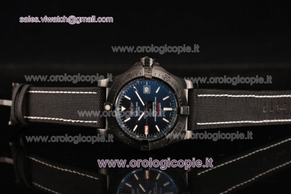 Breitling Avenger II Seawolf Guarda - a1733110/bc30-1pro2tpw