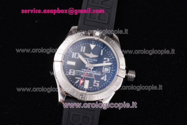 Breitling Avenger II GMT Orologio A3239011-BC35-152S-A20S.1