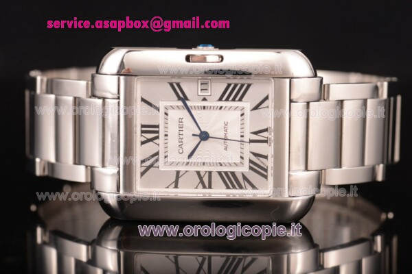 Cartier Tank Anglaise Orologio-W5310022