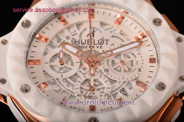 Hublot Big Bang Aero Bang Chrono Guarda - 311.sx.1172.whc