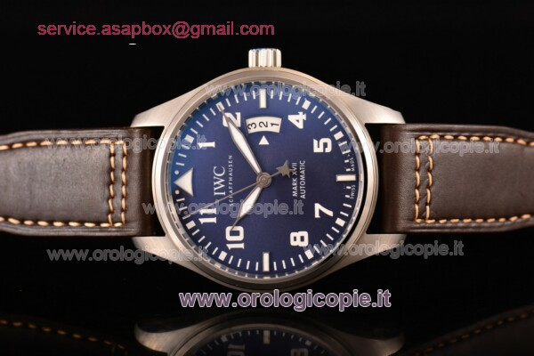 "IWC Pilot's Watch Mark XVII Edition ""Le Petit Prince"" orologio-IW326506(AAAF)"