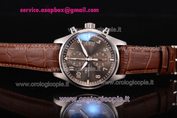 IWC Pilot's Watch Spitfire Chronograph Orologio-IW387802