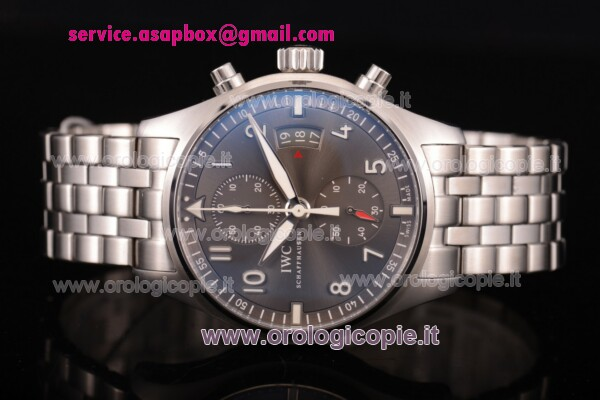 IWC Pilot's Watch Spitfire Chronograph Orologio-IW387804