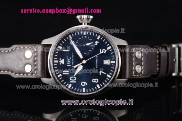 "IWC Big Pilot's Watch Edition ""Le Petit Prince"" Orologio IW500908 (ZF)"