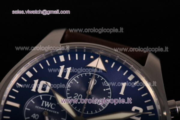 "IWC Pilot's Watch ""Le Petit Prince"" Best Edition Guarda - IW377706"
