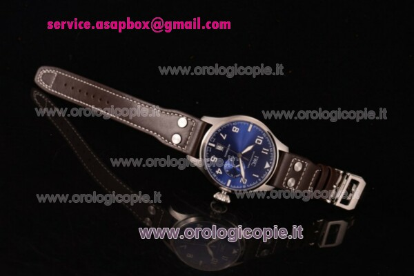 "1:1 IWC Big Pilot's Watch Edition ""Le Petit Prince"" Orologio IW500916 (ZF)"
