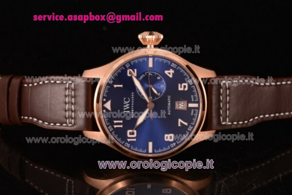"IWC Big Pilot's Watch Edition ""Le Petit Prince"" Orologio IW500919 (ZF)"