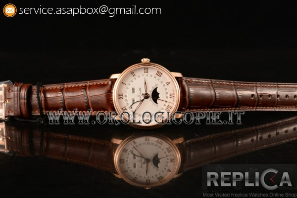 BlancPain Villeret Orologio 6654 (ZF)