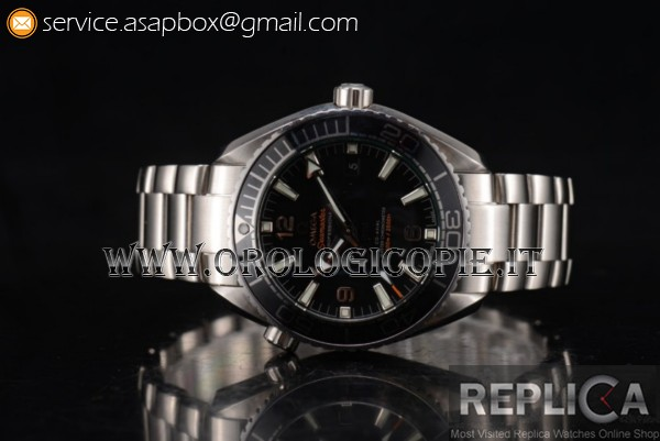 Omega Seamaster Planet Ocean 600M Co-Axial Master Chronometer Orologio 232.30.38.20.01.001