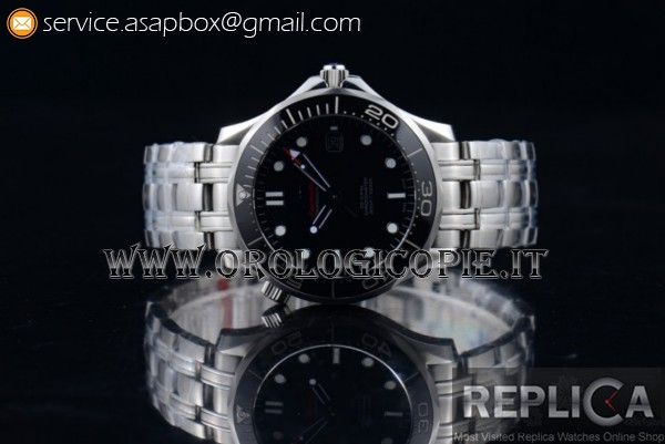 Omega Seamaster Diver 300 M Co-Axial Orologio 212.30.41.20.01.003 (BP)