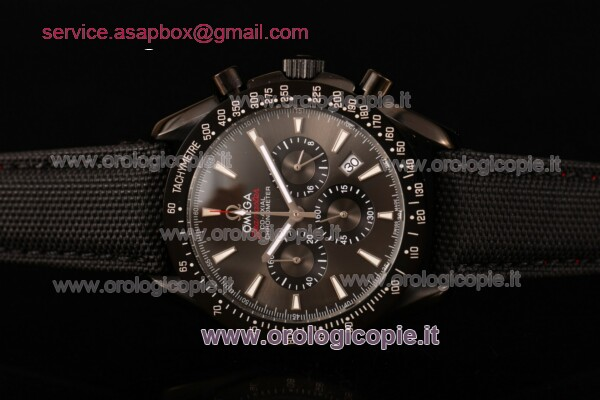 Omega Speedmaster Moonwatch Co-Axial Chronograph Guarda - 331.53.42.51.02.012