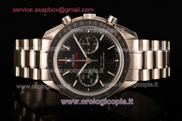 Omega Speedmaster Moonwatch Co-Axial Chronograph Guarda - 331.10.42.51.01.001 (EF)