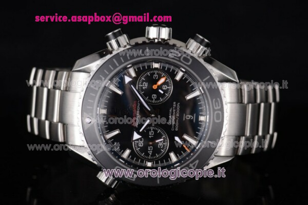 Omega Seamaster Planet Ocean 600M Co-Axial Orologio 232.30.46.51.01.001 (EF)