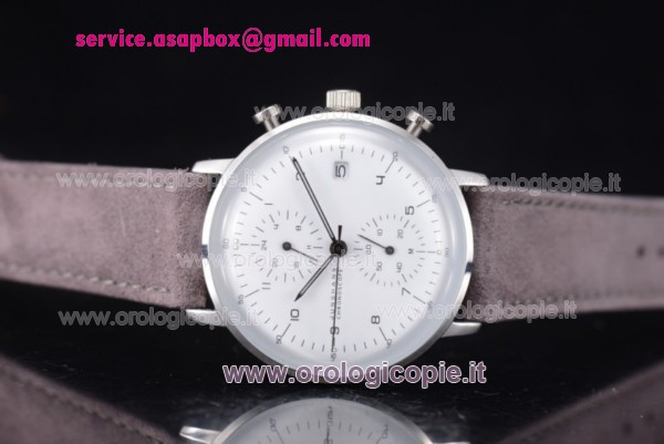 Junghans Max Bill Chronoscope Orologio 027/4502.01