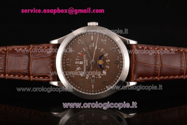 Patek Philippe Grand Complications Orologio - 5398 brw