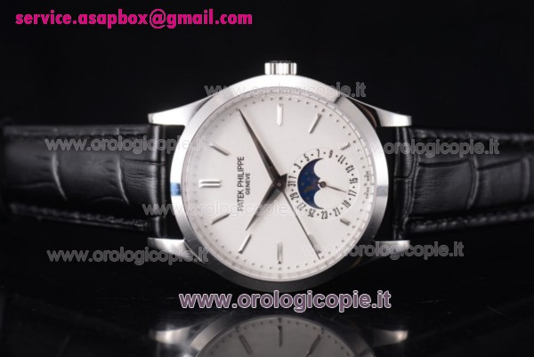 Patek Philippe Complications Orologio 5396G-011