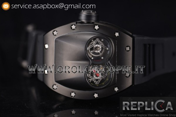 Richard Mille RM053 Orologio PVD