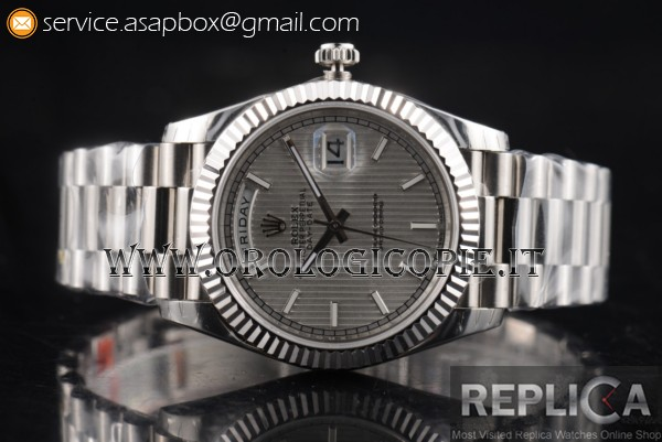 Rolex Day-Date Orologio 118239 gres(AAAF)