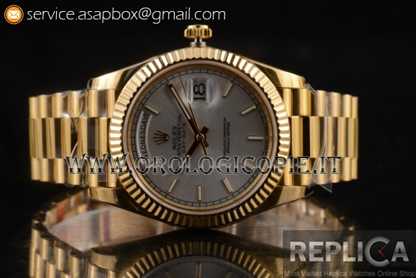 Rolex Day-Date Orologio 118238 ss(AAAF)