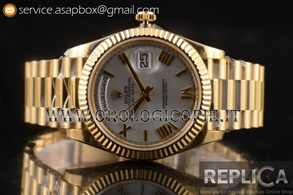 Rolex Day-Date Orologio 118238 sr(AAAF)