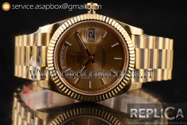 Rolex Day-Date Orologio 118238 ygs(AAAF)