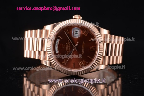 Rolex Day Date II Orologio 218235 brrp (BP)